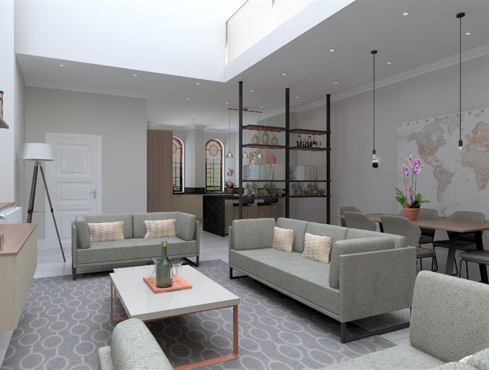 Living Area (c)