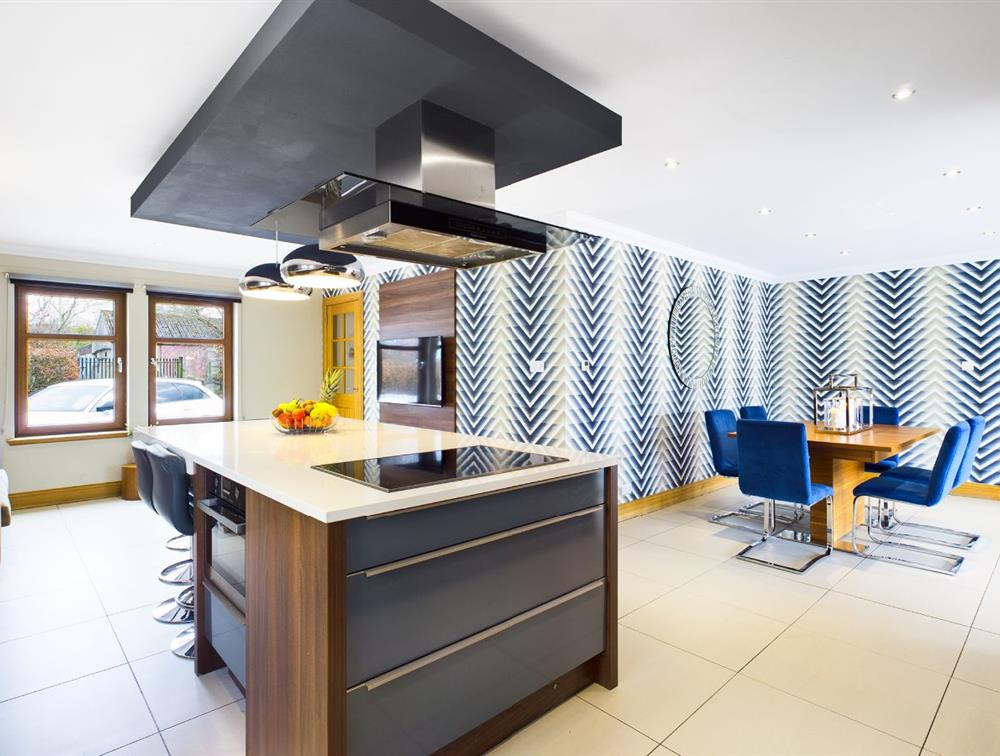 Kitchen / Dining (b)