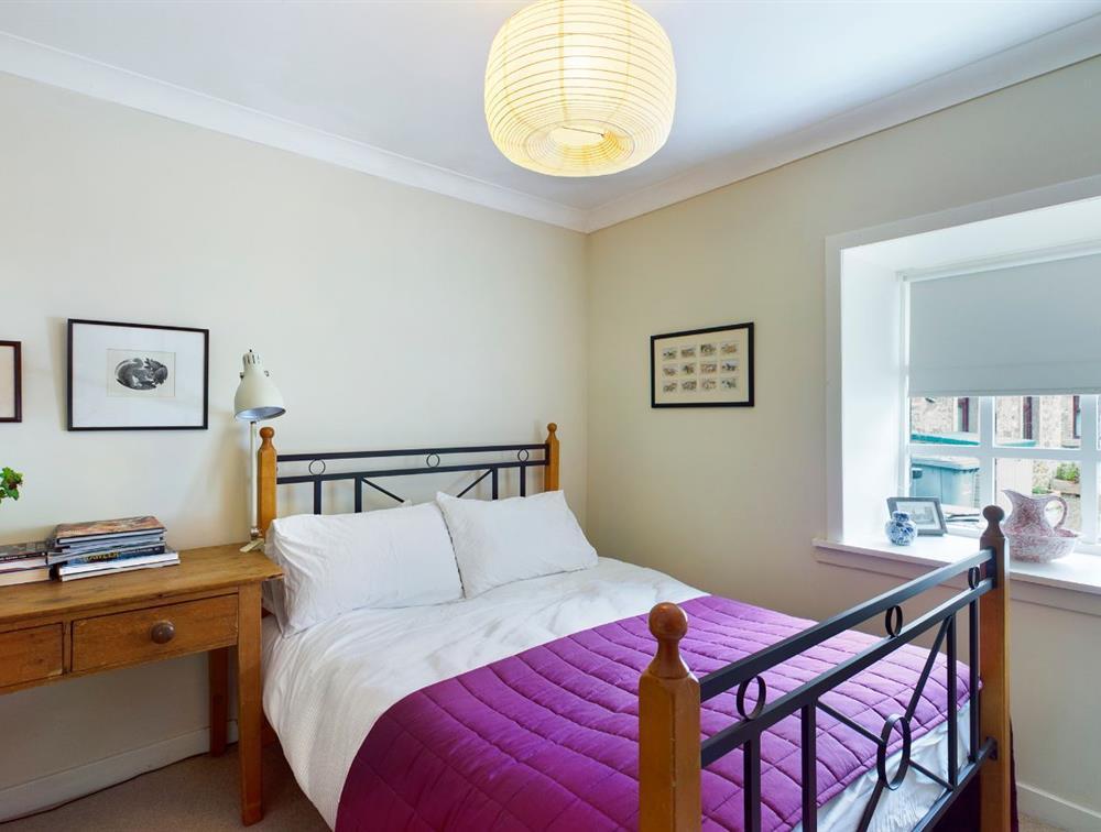 Bedroom (Garff Cottage)